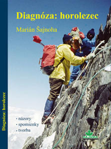 Obrázok Diagnóza horolezec