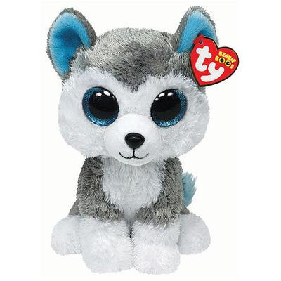 Obrázok Beanie Boos Slush vlk 24 cm