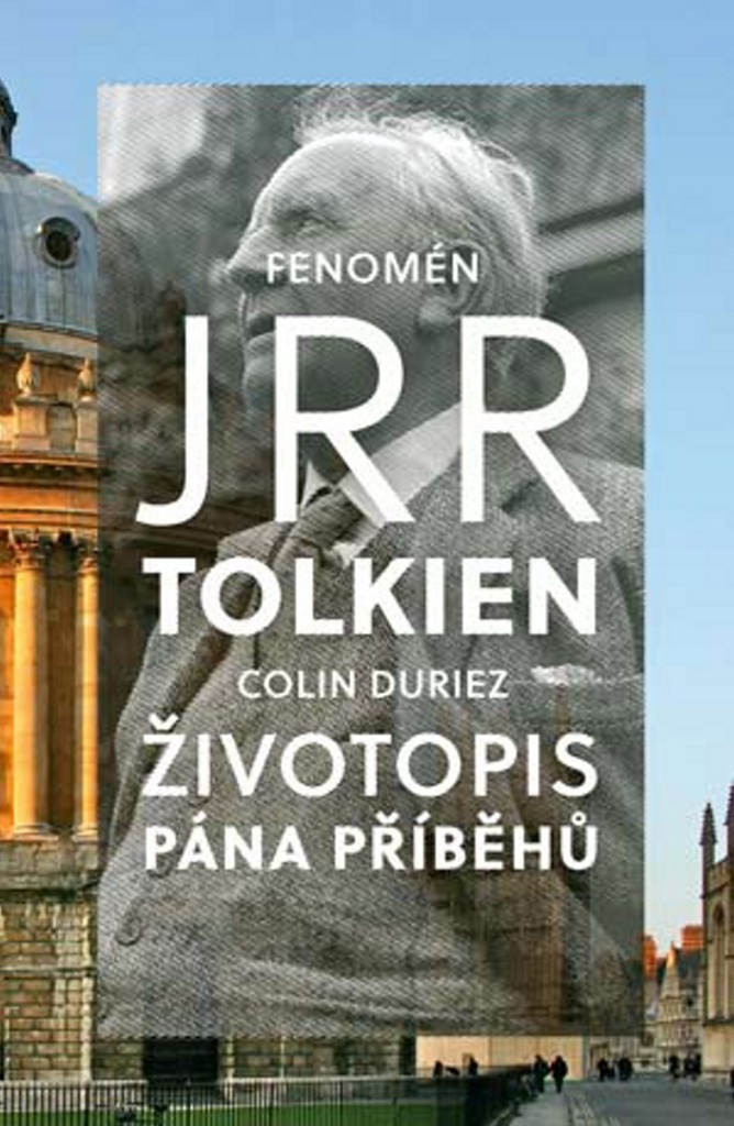 Fenomén J. R. R. Tolkien - Colin Duriez