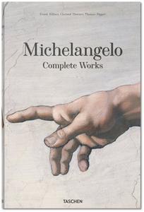 Obrázok Michelangelo Complete Works