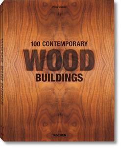 Obrázok 100 Contemporary Wood Buildings