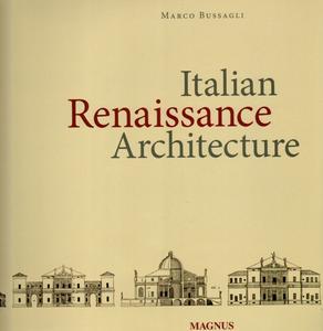 Obrázok Italian Renaissance Architecture