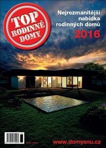 Obrázok TOP Rodinné domy 2016