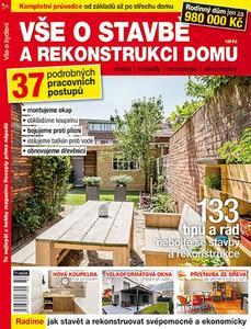 Obrázok Vše o stavbě a rekonstrukci domu