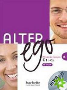 Obrázok Alter Ego 5 Učebnice