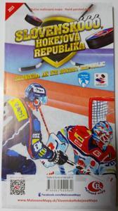 Obrázok Slovenskóóó hokejová republika