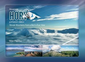 Obrázok Slovenské hory pohľadom vtákov