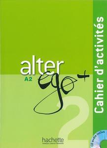 Obrázok Alter Ego+ 2 Pracovní sešit