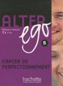Obrázok Alter Ego 5 Pracovní sešit
