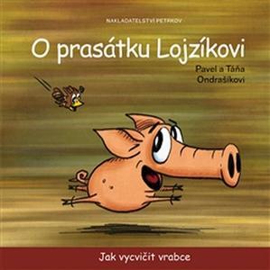 Obrázok O prasátku Lojzíkovi