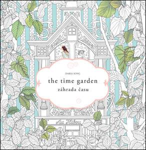 Obrázok The time garden Záhrada času