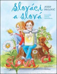 Obrázok Slováci a slová
