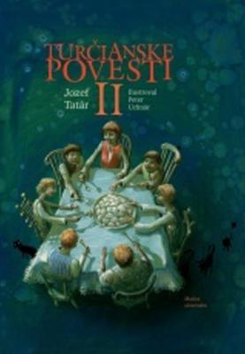 Obrázok Turčianske povesti II