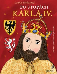 Obrázok Po stopách Karla IV.
