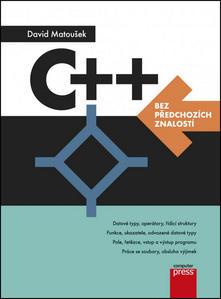 Obrázok C++ bez předchozích znalostí