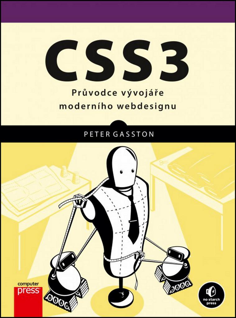 CSS3 - Peter Gasston