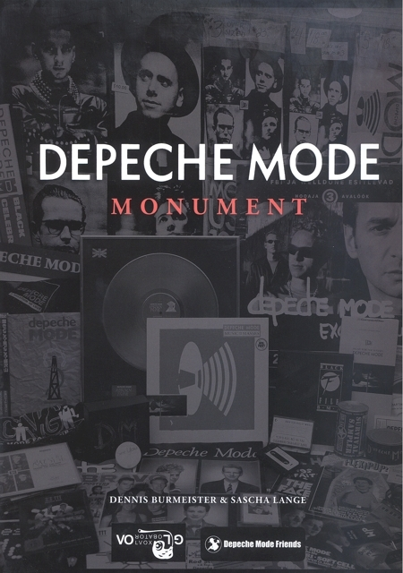 Depeche Mode – Monument - Sascha Lange, Dennis Burmeister