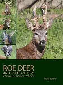 Obrázok Roe Deer and their Antlers