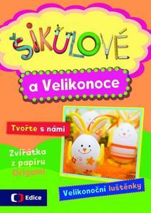 Obrázok Šikulové a Velikonoce