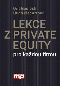 Obrázok Lekce z Private Equity pro každou firmu