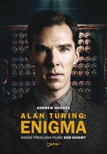 Obrázok Alan Turing: Enigma