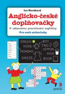 Obrázok Anglicko-české doplňovačky
