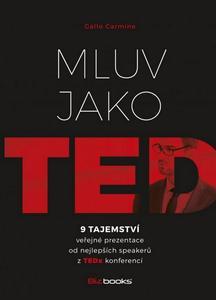 Obrázok Mluv jako TED
