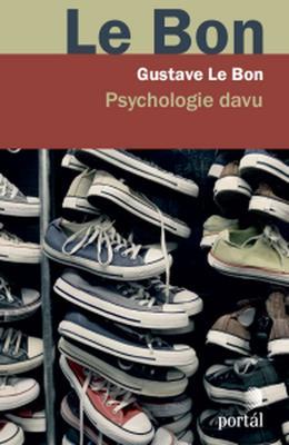 Obrázok Psychologie davu