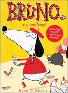 Obrázok Bruno na venkově