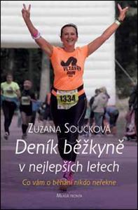 Obrázok Deník běžkyně v nejlepších letech