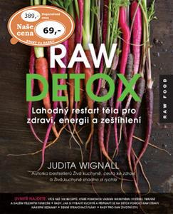 Obrázok Raw detox
