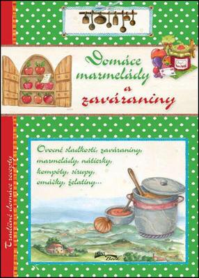 Obrázok Domáce marmelády a zaváraniny