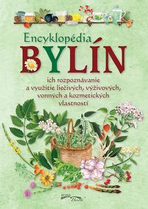 Obrázok Encyklopédia bylín