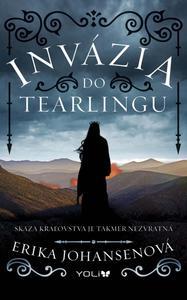 Obrázok Invázia do Tearlingu (Kráľovná Tearlingu 2. díl)