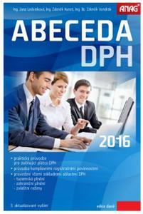 Obrázok Abeceda DPH 2016