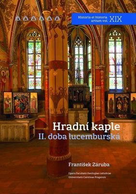 Obrázok Hradní kaple