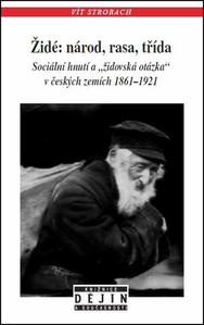 Obrázok Židé: národ, rasa, třída