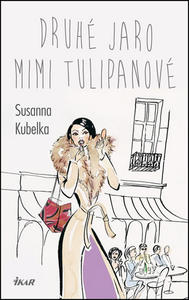 Obrázok Druhé jaro Mimi Tulipánové