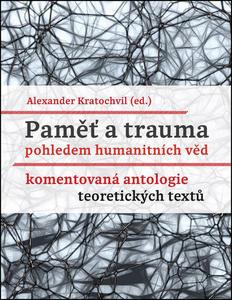 Obrázok Paměť a trauma pohledem humanitních věd