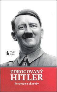 Obrázok Zdrogovaný Hitler
