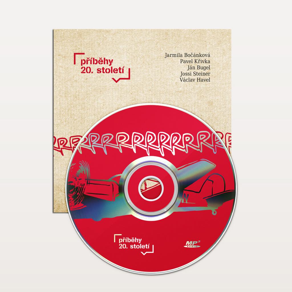 CD Příběhy 20. století 1
