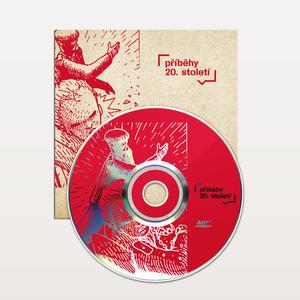 Obrázok CD Příběhy 20. století 3