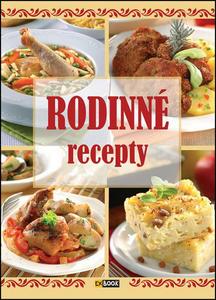 Obrázok Rodinné recepty