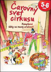 Obrázok Čarovný svet cirkusu