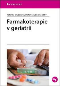 Obrázok Farmakoterapie v geriatrii