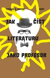 Obrázok Jak číst literaturu jako profesor