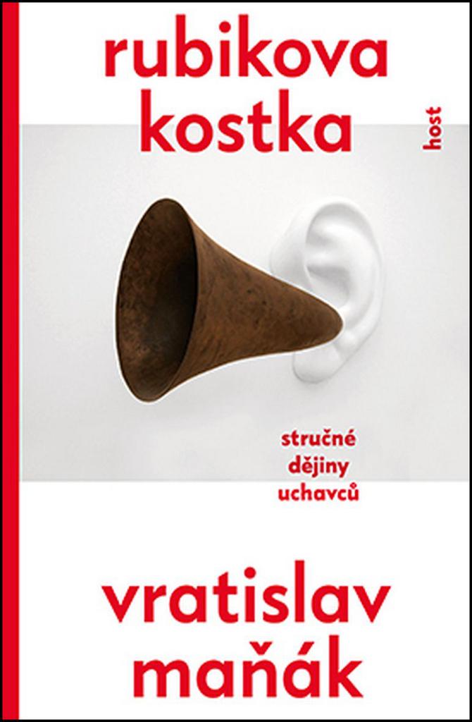 Rubikova kostka - Vratislav Maňák