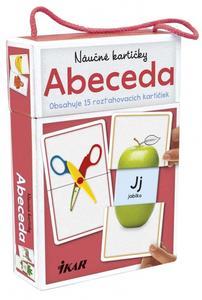 Obrázok Náučné kartičky Abeceda
