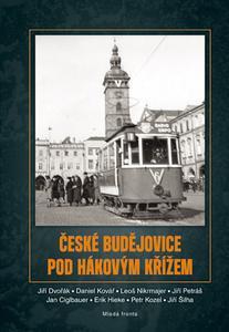 Obrázok České Budějovice pod hákovým křížem
