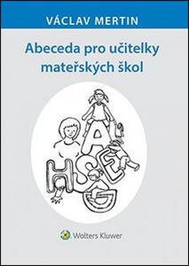 Obrázok Abeceda pro učitelky mateřských škol